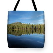 The Bow And Arrow Tote Bag