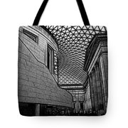 The British Museum I Tote Bag