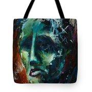 'the Burden' Tote Bag