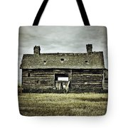 The Burns Tote Bag