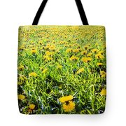 The Burren, County Clare, Ireland Field Tote Bag