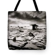 The Burren Tote Bag