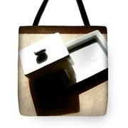 The Butter Dish Tote Bag