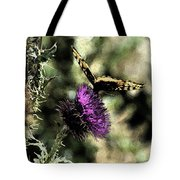 The Butterfly I Tote Bag