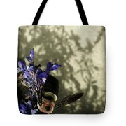 The Buzz Tote Bag