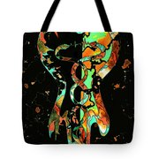 The Caduceus Tote Bag