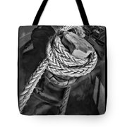 The Captain Knot Tote Bag
