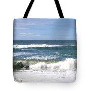 The Captivating Sea Tote Bag