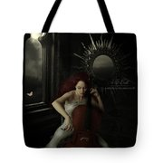 The Cello Tote Bag