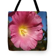 The Center Of Attention Tote Bag