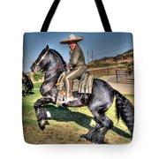 The Charro Tote Bag