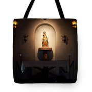 The Christmas Spirit Tote Bag