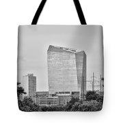 The Cira Center - Philadelphia Tote Bag