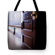 The Classroom Door Tote Bag