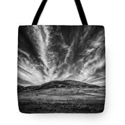 The Claw Of Destiny Tote Bag