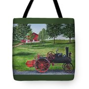 The Clemens Farm Tote Bag
