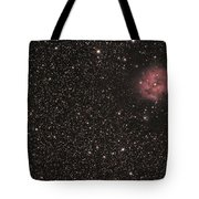 The Cocoon Nebula Tote Bag