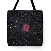 The Cocoon Nebula Tote Bag by Roth Ritter