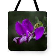 The Color Purple V2 Tote Bag