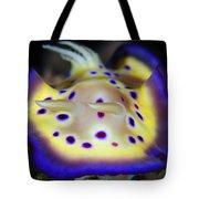 The Colorful Chromodoris Kuniei Tote Bag