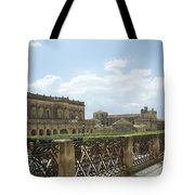 The Colors Of Noto Tote Bag