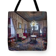 The Copper King's Music Room - Butte Montana Tote Bag