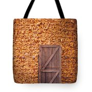 The Corn Crib Tote Bag