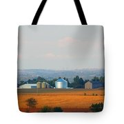 The Countryside Tote Bag