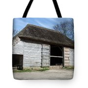 The Cowfold Barn Tote Bag