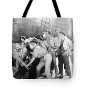 The Cup Of Life, 1915 Tote Bag