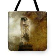 The Dark Cloud Tote Bag