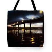 The Dark Of Dawn  Tote Bag