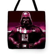the Dark Side is Strong Tote Bag