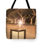 The Day After The Night Before Tote Bag