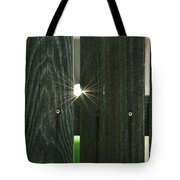 The Day Of The Flares Tote Bag