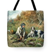 The Day's Bag Tote Bag