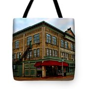 The Department Company Tote Bag