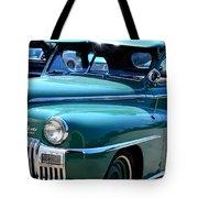 The Desoto Tote Bag