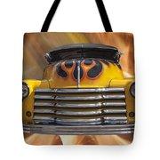 The Devil's Classic  Tote Bag