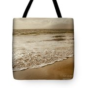 The Divine Music Of Love Tote Bag