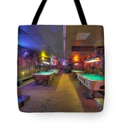 The Dixie Chicken Tote Bag