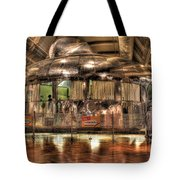 The Dymaxion House Dearborn Mi Tote Bag