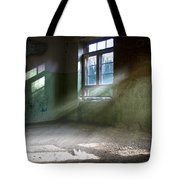 The Eagle Room. Tote Bag