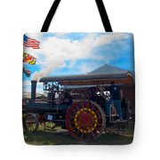 The Eclipse Getting Ready Tote Bag
