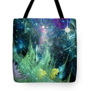 The Egregious Christmas Tree 1 Tote Bag