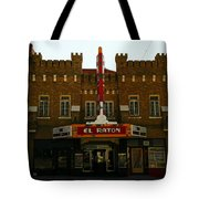 The El Raton Tote Bag