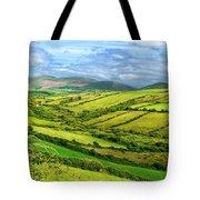 The Emerald Island Tote Bag