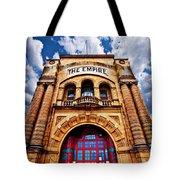 The Empire Theatre Tote Bag