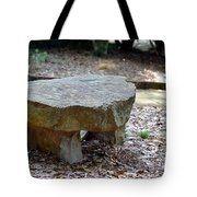 The Empty Seat Tote Bag