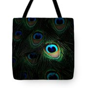 The Eyes Have It Tote Bag